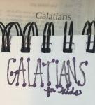 Galatians 2 (ForKids)
