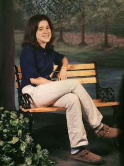 Kneezel 8th grade spring picture